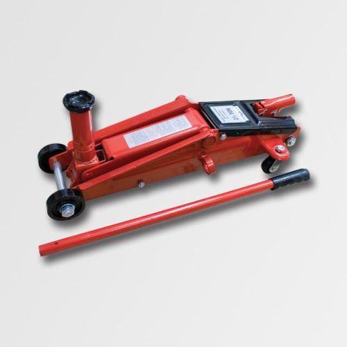 Hydraulický hever - zvedák XTline PT83006B Hydraulický zvedák pojízdný 2,5t