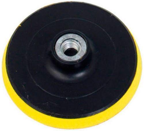 Nosič brusných výseků EXTOL nosič brusných výseků-M14, suchý zip, 108525