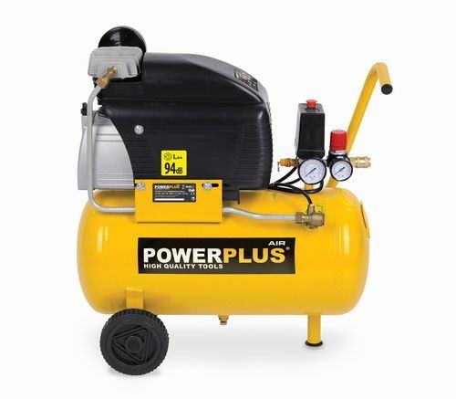 Olejový kompresor POWERPLUS POWX1735