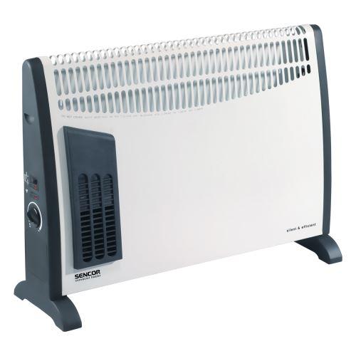 Přímotop panelový - konvertor SENCOR SCF 2001