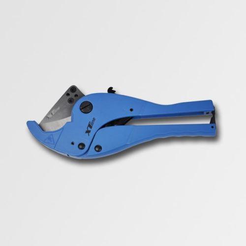 Řezač trubek XTline Kleště na PVC trubky K17026