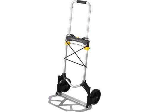 Rudl EXTOL PREMIUM vozík-rudl skládací, nosnost 80kg, 8856000