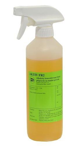 Sanitace Lindr Mycí prostředek Aktiv FR2