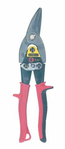 Nůžky na plech STANLEY MaxSteel Převodové nůžky na plech 14-562