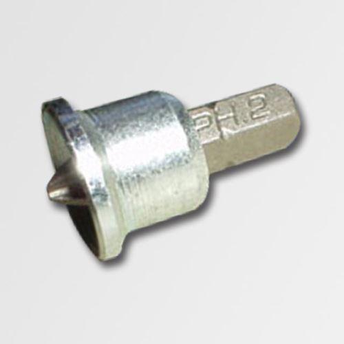 Bit STAVTOOL Bit PH2 s kovovým dorazem 1bal / 2ks(Z999003)