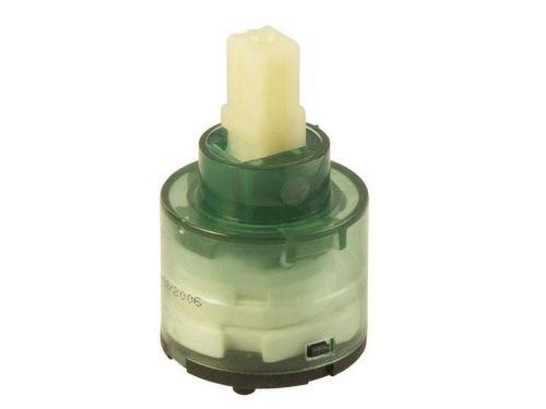 Náhradní díl-sanita VITTORIA náhradní kartuše do vodovodních baterií, 35mm, 72050