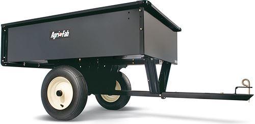 Tažný vozík AGRI-FAB AF 653 tažený vozík se sklápěcí korbou