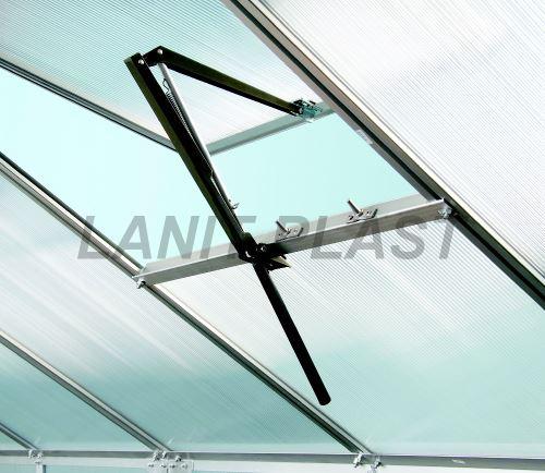 Automatický otvírač LanitPlast LanitGarden automatický otvírač okna skleníku